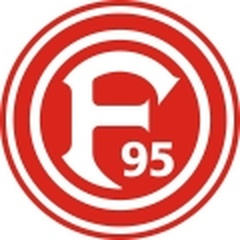 Fortuna Düsseldorf Sub 15