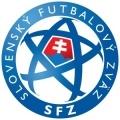 Eslovaquia Sub 23