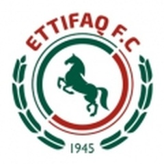Al Ettifaq Dammam