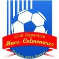 >CD Hermanos Colmenarez