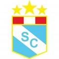 Spt. Cristal Lima Sub 20