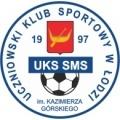 SMS Lodz Sub 19