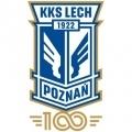 Lech Poznań Sub 19
