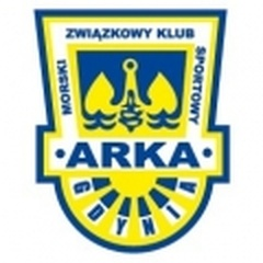 Arka Gdynia Sub 19