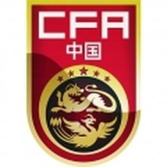 China Sub 20 Fem.