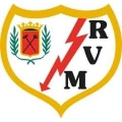 Rayo Vallecano DCA