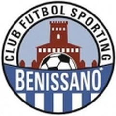 Sporting Benissano A