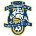 Erie Commodores