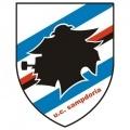 Sampdoria Sub 17