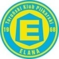 Elana Torun Sub 19