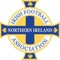 Irlanda del Norte Sub 16