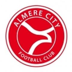 Almere City Sub 19