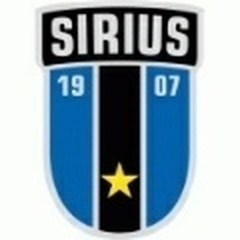 Sirius Sub 19