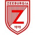 AVV Zeeburgia Sub 19