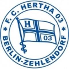 Hertha Zehlendorf Sub 17