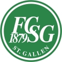 FC St. Gallen Sub 18