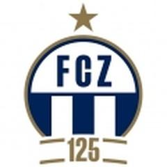 FC Zürich Sub 18