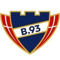 B93 København Sub 19