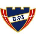 B93 København Sub 17