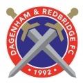Dagenham & Redbridge Sub 18
