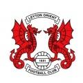 Leyton Orient Sub 18