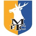 Mansfield Town Sub 18