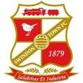 Swindon Town Sub 18