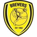 Burton Albion Sub 18