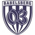 SV Babelsberg 03 Sub 19