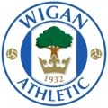 Wigan Athletic Sub 18