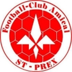Amical Saint-Prex