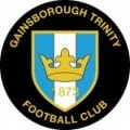 Escudo Gainsborough Trinity