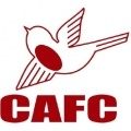Escudo Carshalton Athletic