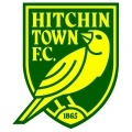 Hitchin Town