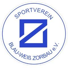 Blau-Weiß Zorbau