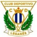 Leganés Masdeporte A