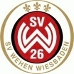 Wehen Wiesbaden Sub 15