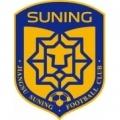 >Jiangsu FC