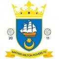 Baffins Milton Rovers