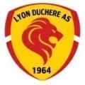 Lyon-Duchère II
