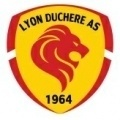 >Lyon-Duchère II