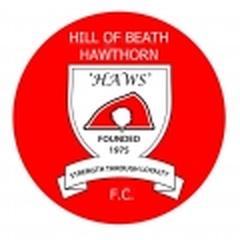 Hill Of Beath Hawthorn
