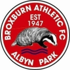Broxburn Athletic