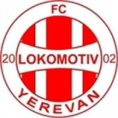 Lokomotiv Yerevan