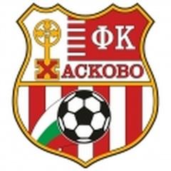 Haskovo 1957