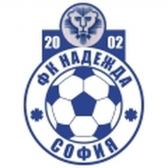 Nadezhda Dobroslavtsi