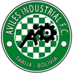 Industrial Avilés