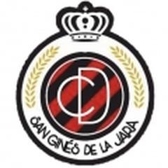 San Gines de La Jara