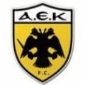 AEK Athens Sub 19