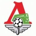 Lokomotiv Moskva Sub 19